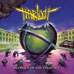 HARLOTT - Detritus Of The...