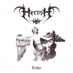 HERMH - Echo CD Digipak