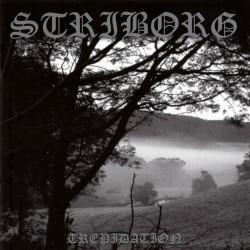 STRIBORG - Trepidation CD