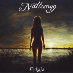 NATTSMYG - Fylgja CD