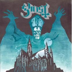 GHOST - Opvs Eponymovs LP