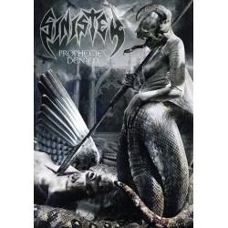 SINISTER - Prophecies...