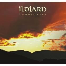 ILDJARN - Landscapes 2CD...