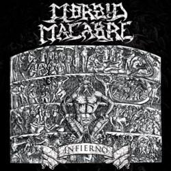 MORBID MACABRE - Infierno CD