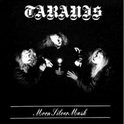 TARANIS - Moon Silver Mask MCD