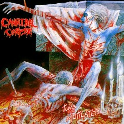 CANNIBAL CORPSE - Tomb Of...