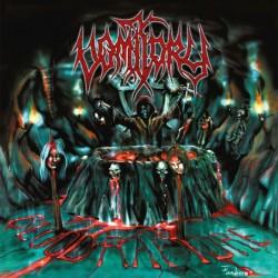VOMITORY - Blood Rapture LP...