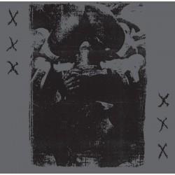 GOATVULVA - Goatvulva LP