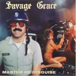 SAVAGE GRACE - Master Of...