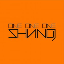 SHINING - One One One CD...
