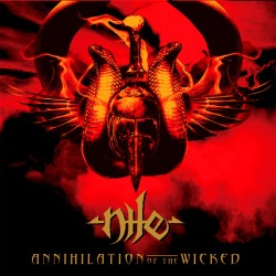 NILE - Annihilation Of The...