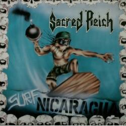 SACRED REICH - Surf...