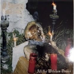 MORTUARY DRAPE - All The...