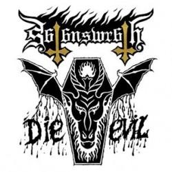 SATAN'S WRATH - Die Evil...