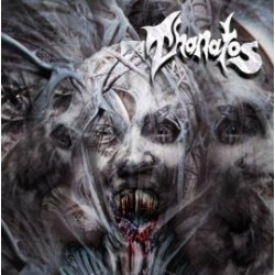 THANATOS - Undead. Unholy....