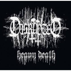 DISRUPTED - Heavy Death MCD