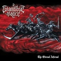 GRANDIOSE MALICE - The...