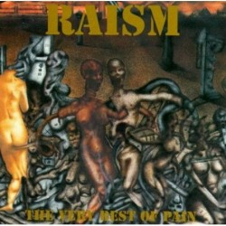 RAISM - The Very Best Of...