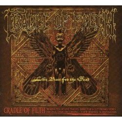 CRADLE OF FILTH - Live Bait...