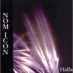 NOMICON - Halla CD