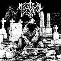 MEDIEVAL DEMON - Medieval...