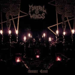 FUNERAL WINDS - Sinister...