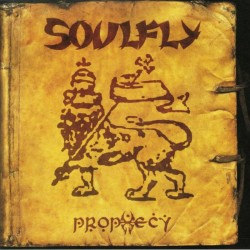 SOULFLY - Prophecy (Gold &...