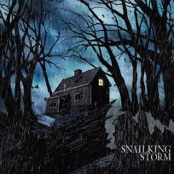 SNAILKING - Storm (Blue...