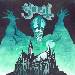 GHOST - Opvs Eponymovs CD