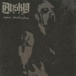 AVSKY - Mass Destruction CD