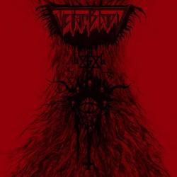 TEITANBLOOD - Woven Black...