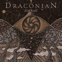 DRACONIAN - Sovran CD