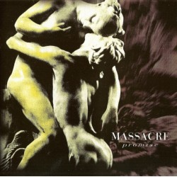 MASSACRE - Promise CD