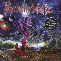 PSYCHOTIC WALTZ - Into The...