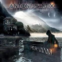 ANTONIUS REX - Per Viam CD...