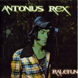 ANTONIUS REX - Ralefun CD...