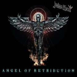JUDAS PRIEST - Angel Of...