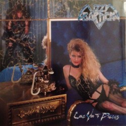 LIZZY BORDEN - Love You To...
