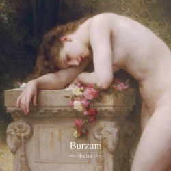BURZUM - Fallen CD Digipak