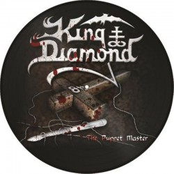 KING DIAMOND - The Pupper...
