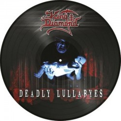 KING DIAMOND - Deadly...