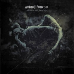 GRIM FUNERAL - Abdication...