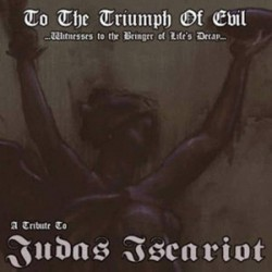 JUDAS ISCARIOT - Tribute...