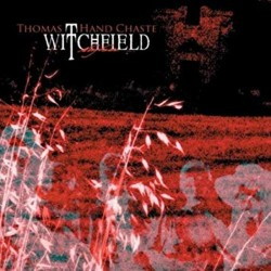 WITCHFIELD - Sleepless CD