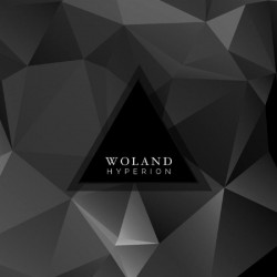 WOLAND - Hyperion CD