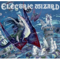 ELECTRIC WIZARD - Electric...