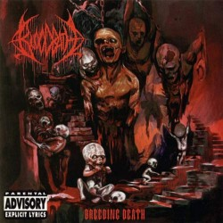 BLOODBATH - Breeding Death MCD