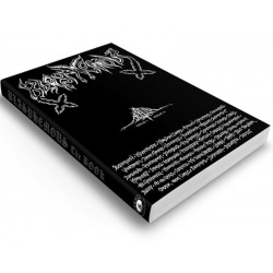BLASPHEMOUS - The Book. Book