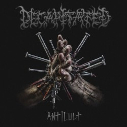 DECAPITATED - Anticult...