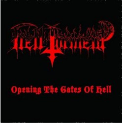HELL TORMENT - Opening The...